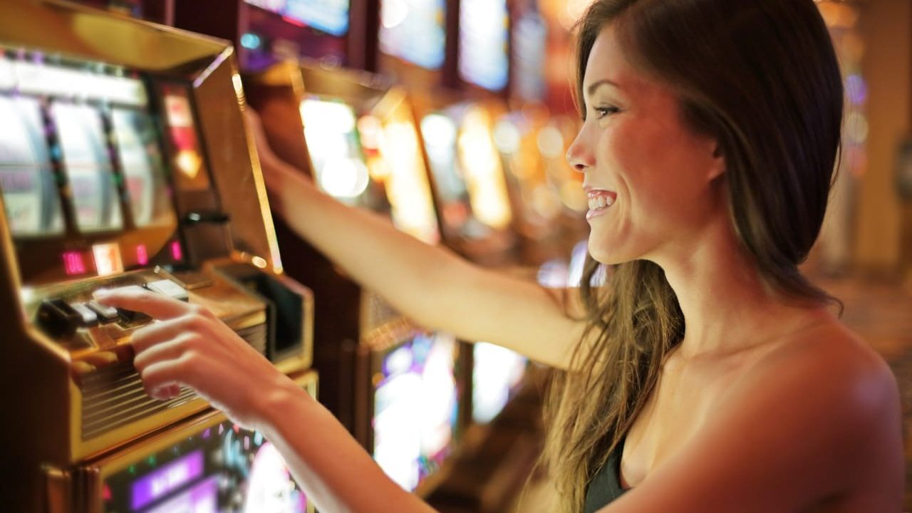 Why Settle For Online Gambling When You Can Bring the Slot Excitement Home?