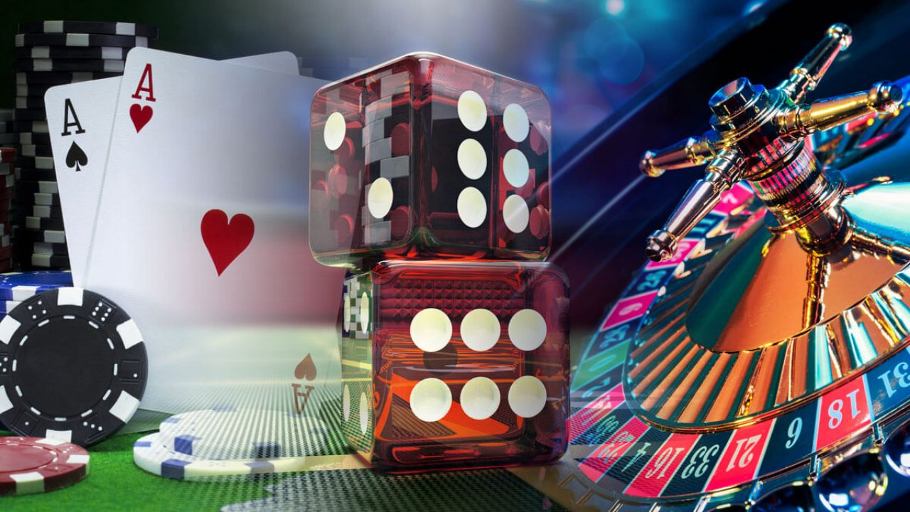 Traditional Slots VS Slots Online – What is Your Style?